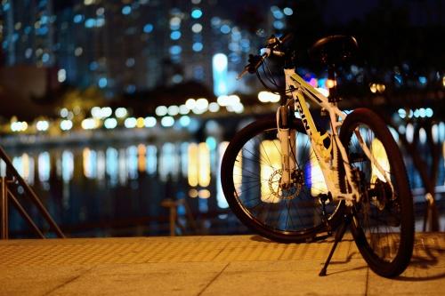 """Велосипедистам Барнаула предлагают кататься вместе в """"Музейную ночь"""""""