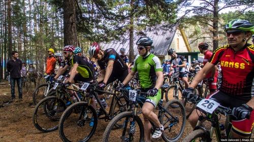 Велосипедисты Барнаула будут соревноваться на выносливость