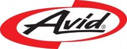 Логотип Avid
