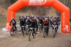 В Сухом логу 1 июня пройдёт велосипедная гонка
