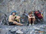 Весенний велопоход по горам Алтая