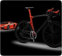 Lamborghini выпустила ограниченную серию велосипедов