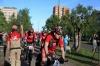 """Вело-марафон """"Северный Байкал 2012"""""""