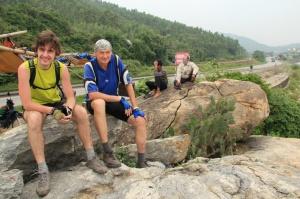 Барнаульский велотурист отправится в Австралию и Новую Зеландию