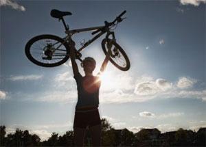 Как же выбрать велосипед на лето?