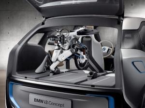 BMW к новому автомобилю предлагает «Ай-педелец»