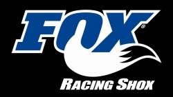 Логотип Fox Racing