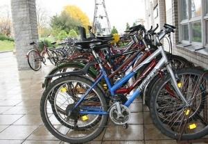 Велосипеды в общественном транспорте бесплатно