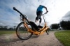 ElliptiGO – первый эллиптический велосипед