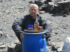 Томский путешественник погиб в Гималаях