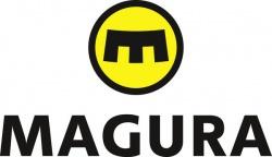Логотип Magura