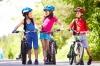 """Спецкурс """"Основы безопасной езды на велосипеде"""" появится в российских школах"""