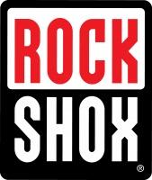 Логотип Rock Shox