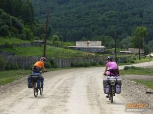 Сибирский Первомайский велопробег снова пройдет на Алтае