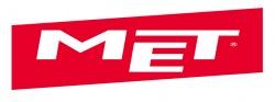 Логотип Met