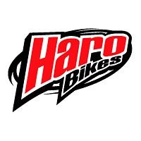 Логотип Haro