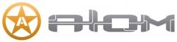 Логотип Atom