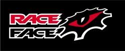 Логотип Race Face