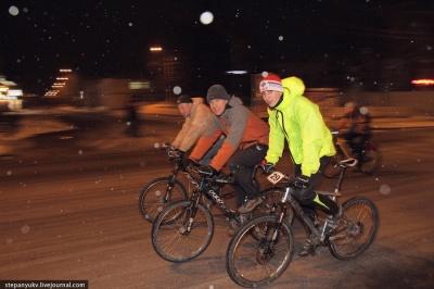 """Традиционный велопробег в рамках """"Часа Земли"""" проведут в Барнауле"""