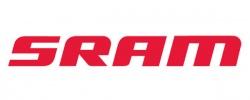 Логотип SRAM