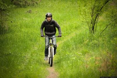 Велопробег, посвященный Дню Физкультурника состоится на следующей неделе