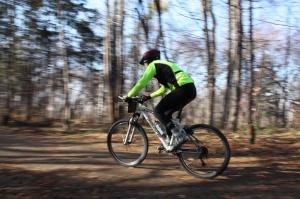20 минут на велосипеде в день меняют ДНК человека
