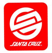 Логотип Santa Cruz