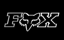 Логотип Fox
