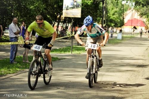 Долгожданный велосипедный драг-рейсинг состоится в день города