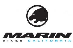Логотип Marin