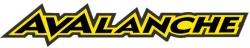 Логотип Avalanche