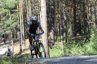 Кубок Алтайского края по кросс-кантри веломарафону состоится в субботу