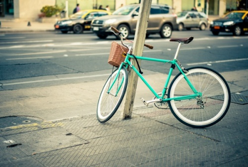 Проблемы велосипедного движения обсудят в Барнауле