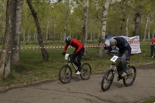 Велосипедный дрэг-рейсинг проведут в Заринске на День Города