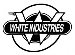 Логотип White Industries