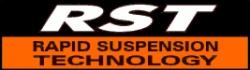 Логотип RST