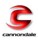 Логотип Cannondale